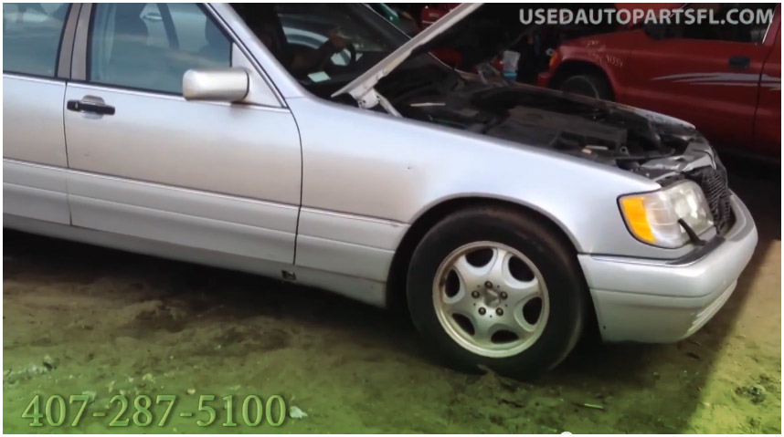 Used auto parts search online car part orlando inventory for Used mercedes benz parts online