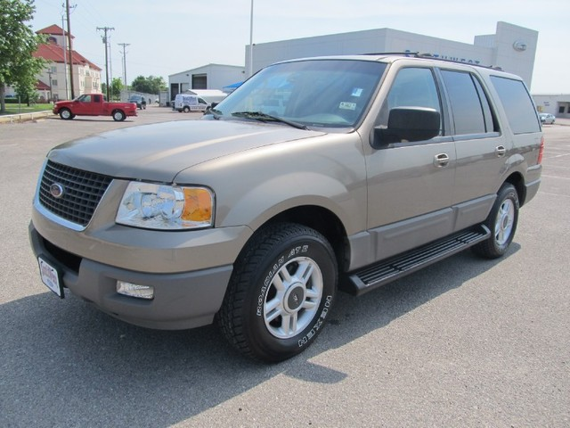 used cars ford expedition