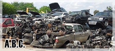 Junk Yards Car Parts Orlando Florida