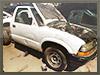 02 s10 used engine parts