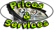 part and services